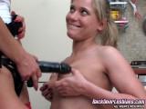 Benett and Subrina naughty anal lesbian movie