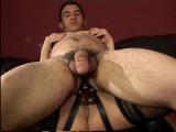 Super sexy femdom torturing a lad