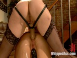 MILF Destroyed: Impure Milfy Mama Fur pie