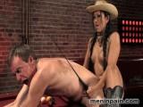 Stripper gone Bad