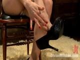 Lorelei Lee's Stockings Worship POV Bonus!