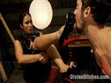 """From Futile To Worthy In 5 Mistresses: Vignette 4 """"Chastity Woes"""""""